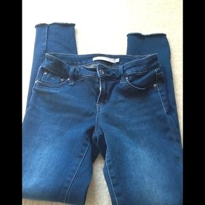 Tractr  jeans girls, size 12
